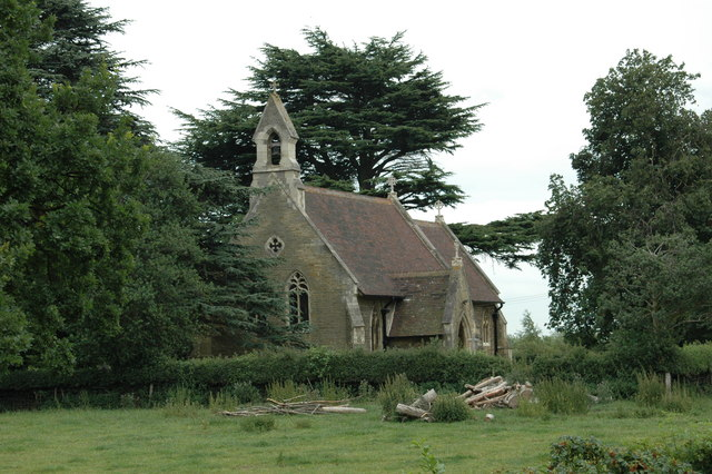 Acaster Selby, St John the Evangelist