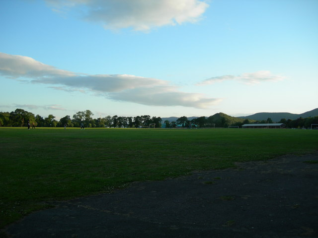 Bught Park, Inverness