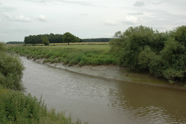 River Ouse, Acaster Selby