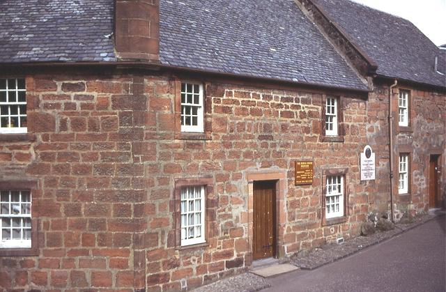 Mauchline Museum