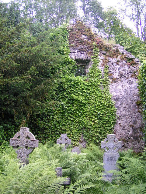 Balnaboth Chapel