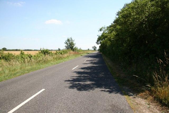 Mareham Lane