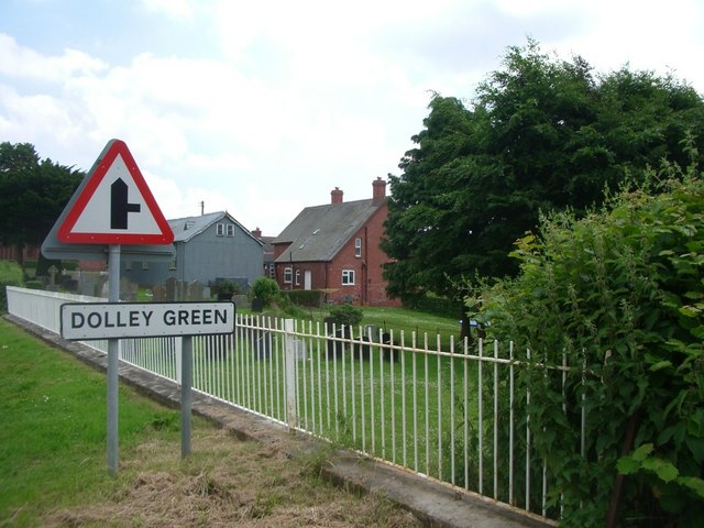 Dolley Green