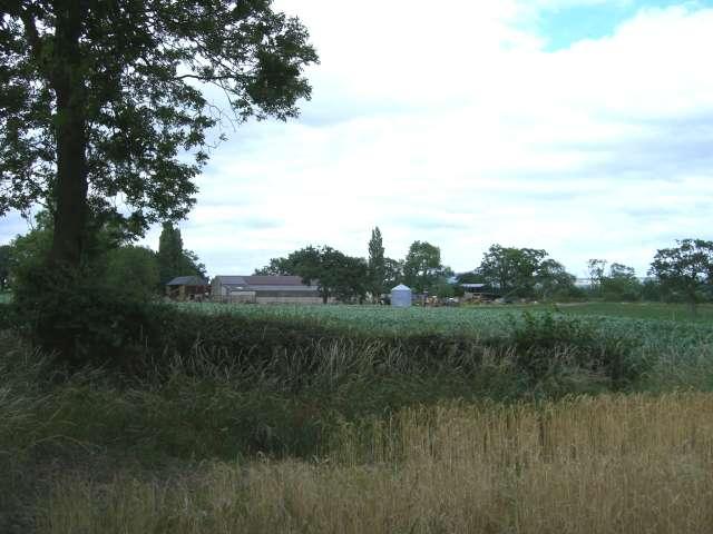 Bankhouse Farm