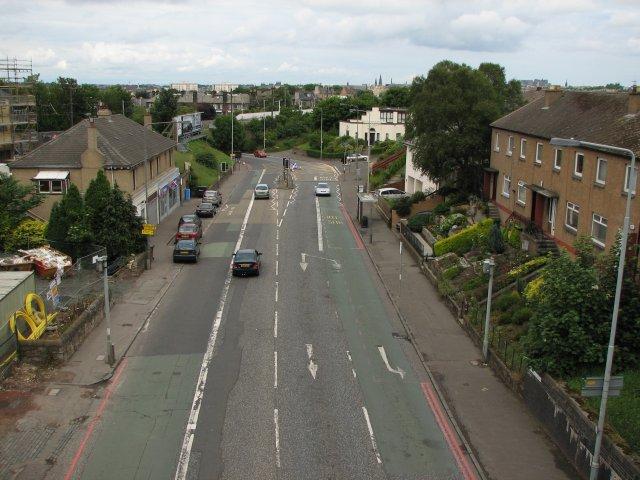 Lanark Road