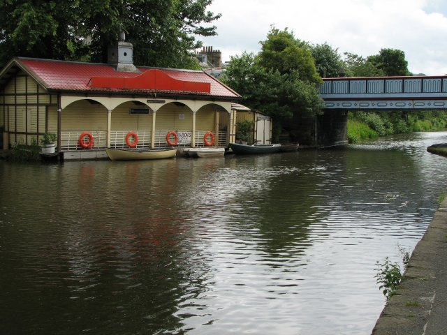 Edinburgh Canal Society
