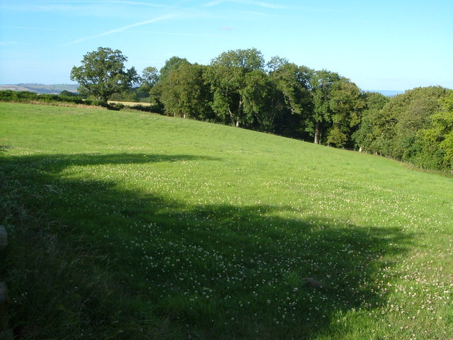View near Bowlish