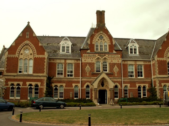 Saffron Walden Hospital, Essex