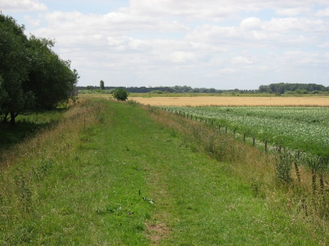 More of the Trans-Pennine Trail Completed