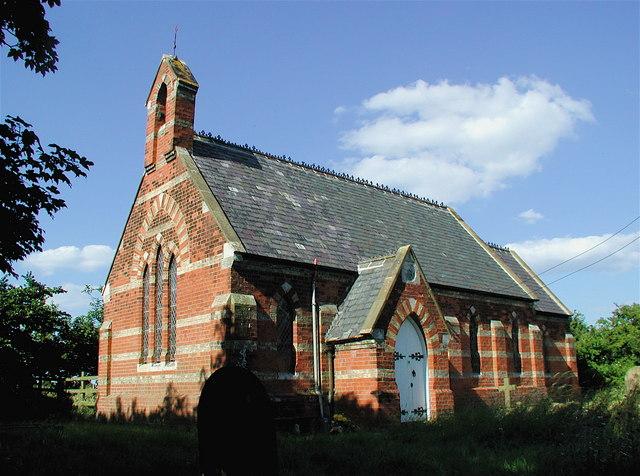 St. Helen's Church, Kilnsea