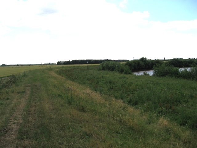 The Trans-Pennine Trail