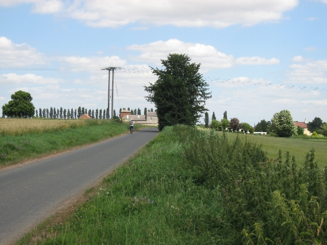Turnham Hall Lane