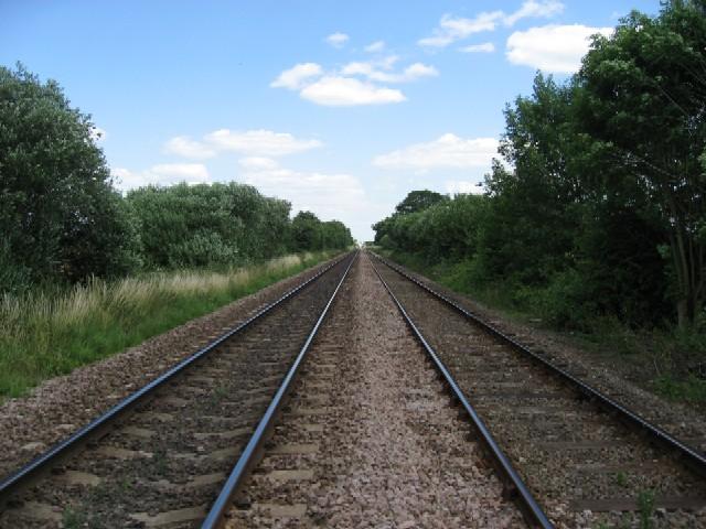 Vanishing Point to Hull