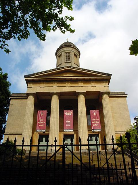 St George's Chapel, Bristol
