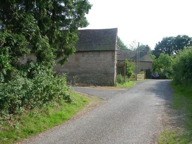 Rowe Lane