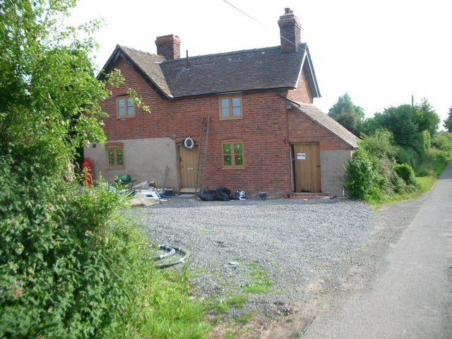 A house in Rowe Lane