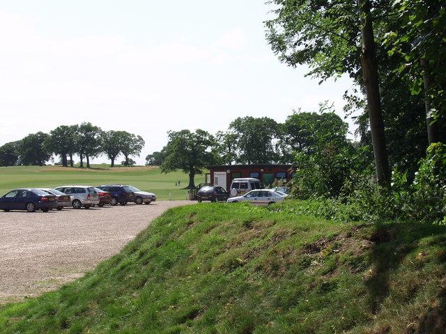 Preeshenlle Golf Club, near Gobowen