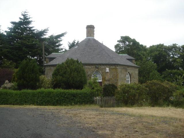 Inkbottle Lodge