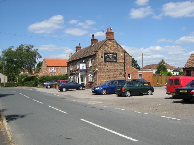 The Wadkin Arms, Osgodby