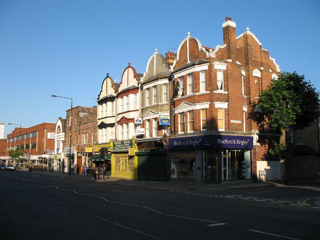 Ballards Lane