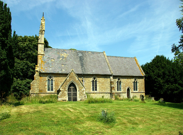 Church of St. Michael, East Torrington