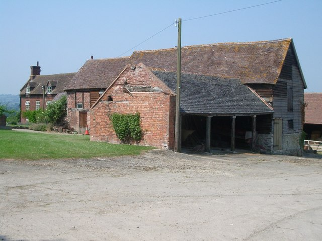 Blakeway Farm