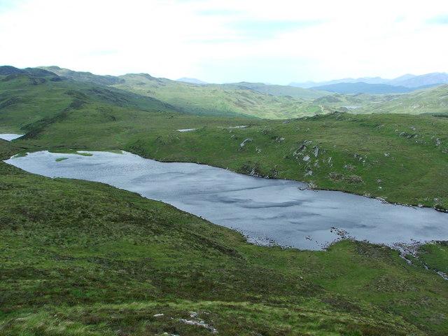 Loch na` Sgarbh