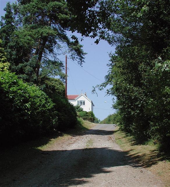 Marsh Lane, Ryehill