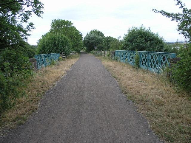 Great Central Bridge 2