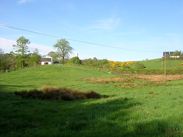 Field Near Denny