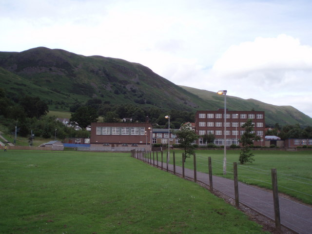 Tillicoultry Primary School
