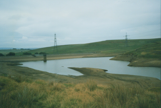 Gorpley Reservoir