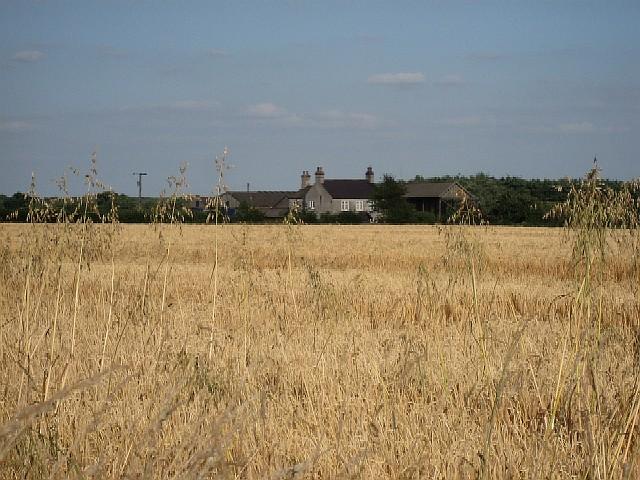 Tileshed Farm