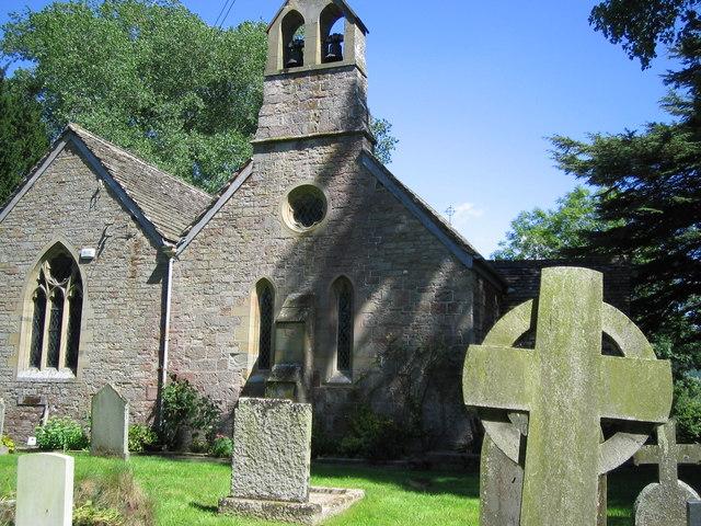 Church at Whitchurch