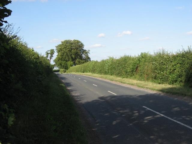 Wheldrake Lane