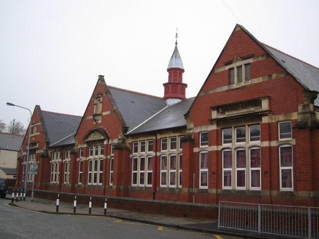 Marlborough Rd School
