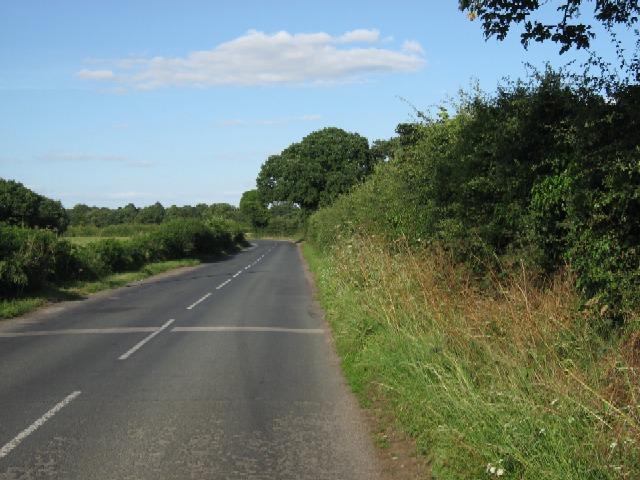 Thorganby Lane
