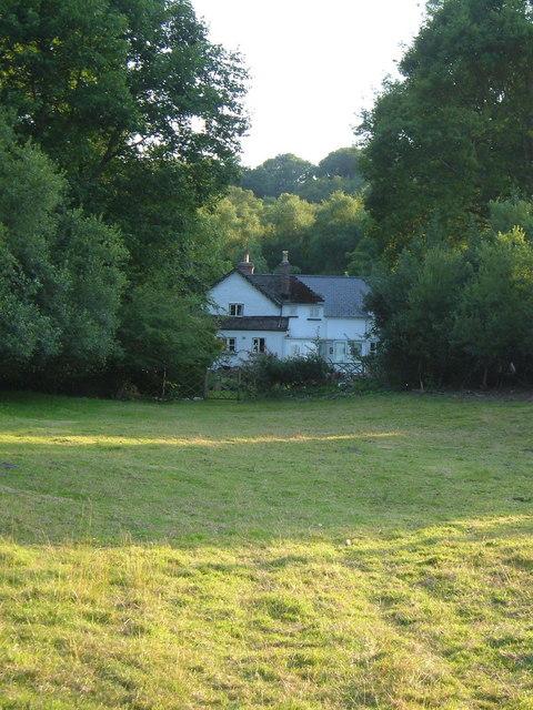 Bethlehem Farm, Colwell