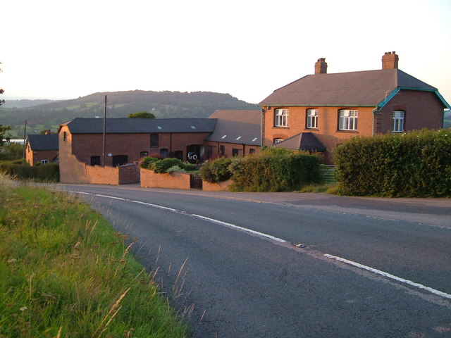 Battishorne Farm, Honiton