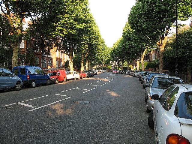 Queens Avenue