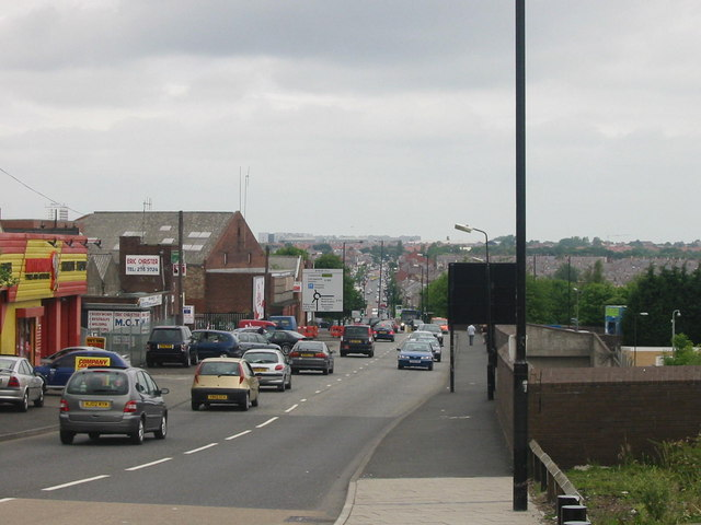 Millers Road