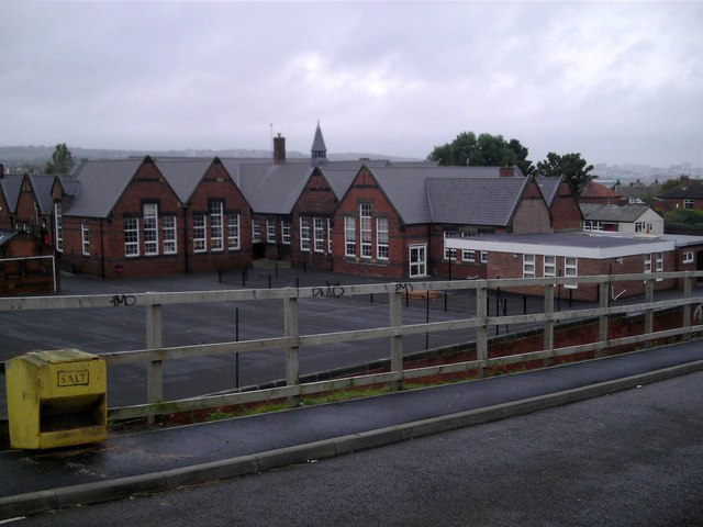 Bill Quay Primary School