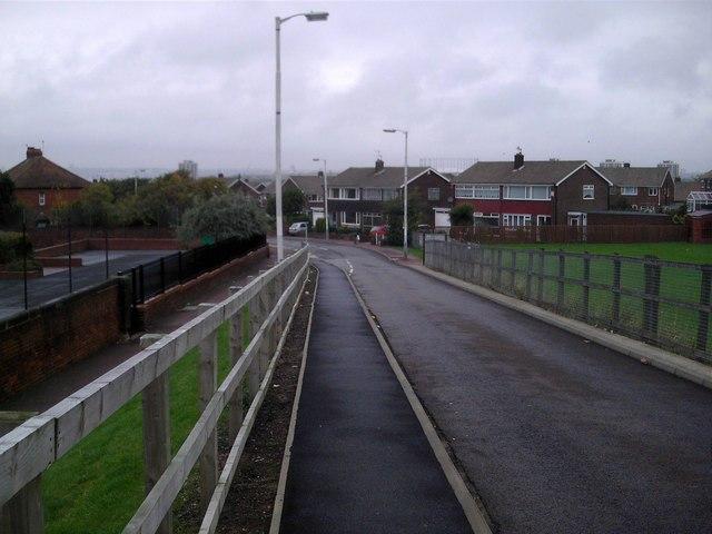 Davidson Road