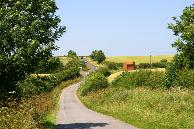 The Road to Binbrook