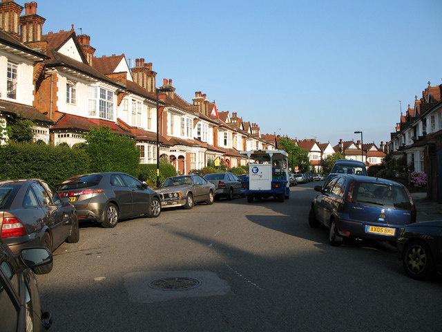 Woodberry Crescent