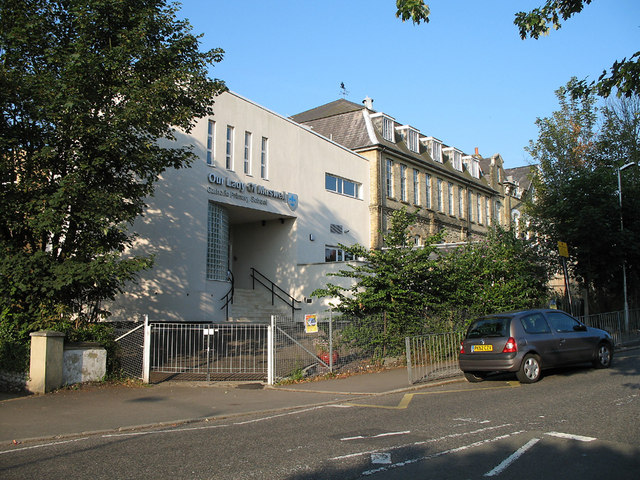 Our Lady of Muswell School