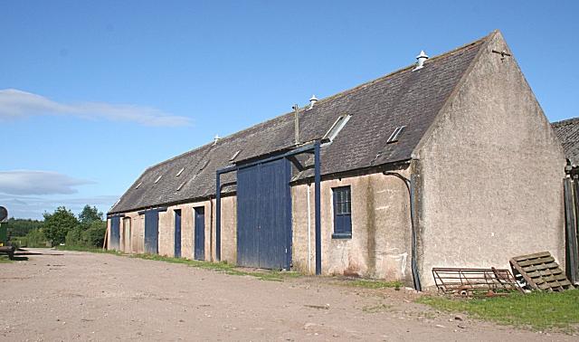 Upper Auchinreath