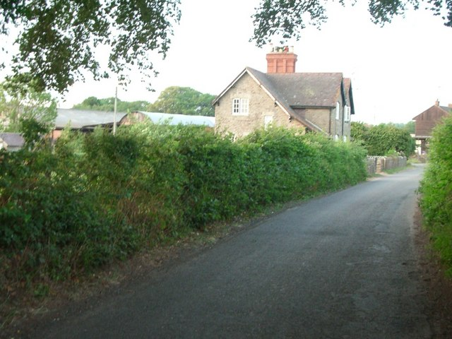 Cottages at Peaton