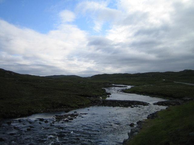 Grimersta River