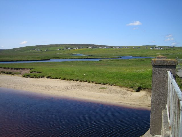 River Gress